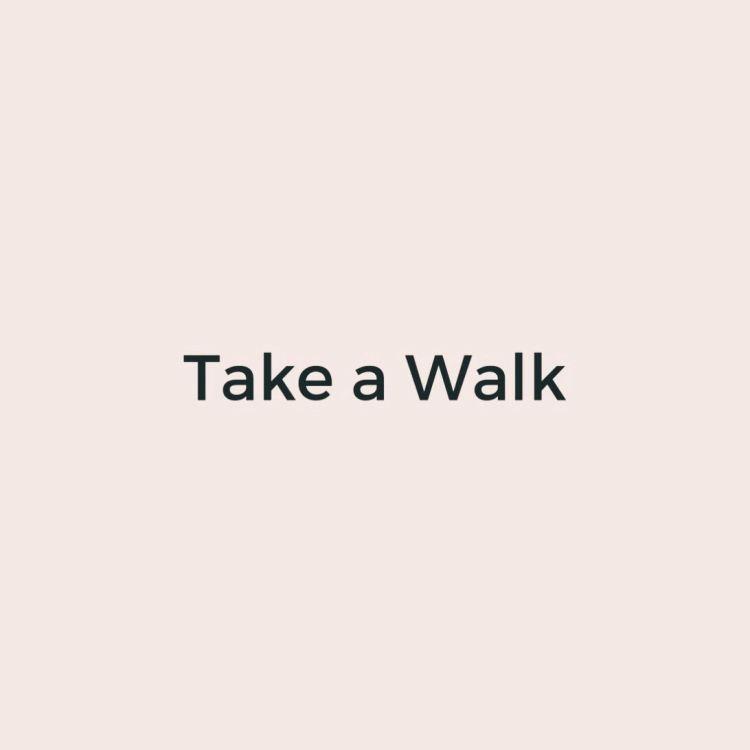 takeawalk